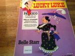 Lucky Luke - Belle Starr