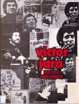 Victor Jara - His Life and Songs. 1976. Sis. 30 laulun sanat ja nuotit.