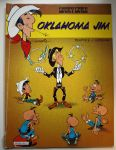 Lucky Luke - Oklahoma Jim, 1. painos