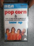 Pop Corn / Blow up -C-kasetti
