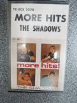 The Shadows / More hits -C-kasetti