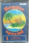 Reggae special. 10 original reggae of Tino Rowe. Sis. mm. Sunset, We're gonna have a good time tonight, Hey girl, Give me on good reason, Waitin on you