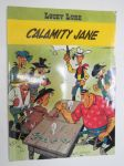 Lucky luke - Calamity Jane
