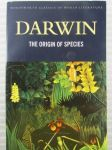 Darwin The Origin of Species - Lajien synty