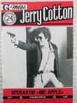 Jerry Cotton 1977 nr 24 Operaatio