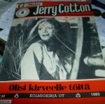Jerry Cotton - No 6  1983