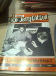 Jerry Cotton - No3  85 salamanterimurhat
