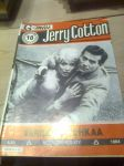 Jerry Cotton no 18/1984 Veril�yly uhkaa