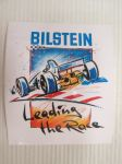 Bilstein leading the Race -tarra