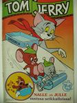 Tom & Jerry 1984 nr 1