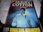 Jerry Cotton - No 13  1988
