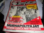 Jerry Cotton 1978 Sep�ns�llin spesiaali