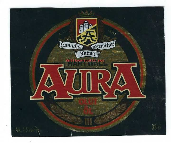 Aura Olut