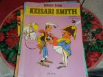 Lucky Luke - Keisari Smith