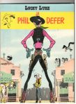 Lucky Luke - Phil ja Defer