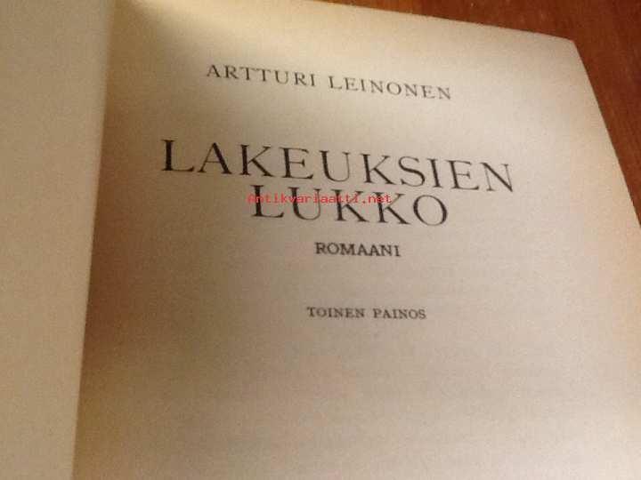 Lakeuksien Lukko