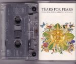 Tears for Fears -  Tears Roll Down (Greatest Hits 82-92). 1992. C-kasetti.  FONTANA 510939-4