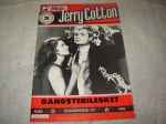 G-mies Jerry Cotton 1985 nro 20 Gangsterilesket