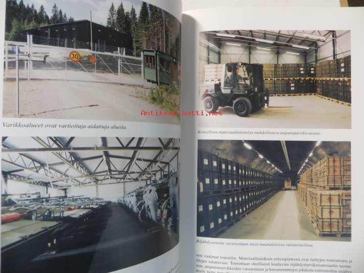Tässä on hyvä syy sille, että paraati on Tampereella – Majuri evp. kirjoitti yli 1000-sivuisen järkäleen näkymättömästä Tampereen varuskunnasta