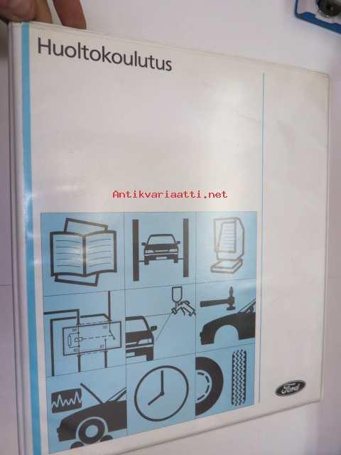 ford - huoltokoulutus - kytkent�kaaviot - ford galaxy 2000 3/4- /wiring  diagrams  ‹ › ‹ ›
