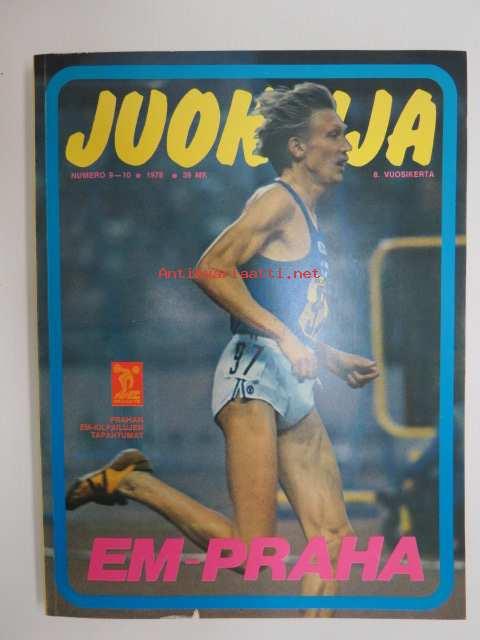 Juoksija Vainio