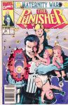 The Punisher 1991 N:o 52 -