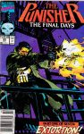 The Punisher 1991 N:o 53 -
