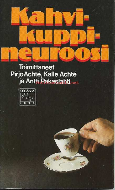 Kahvikuppineuroosi