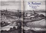 St. Andrews, 1975.  The Handbook of the St. Andrews Preservation Trust to the City and its Buildings. Historiallisen St. Andrewsin kaupungin suojelutoimikunnan julkaisu.