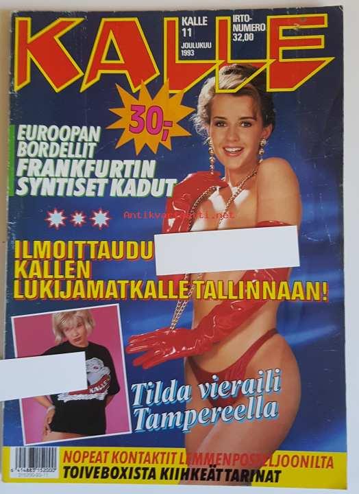 Kalle Lehti