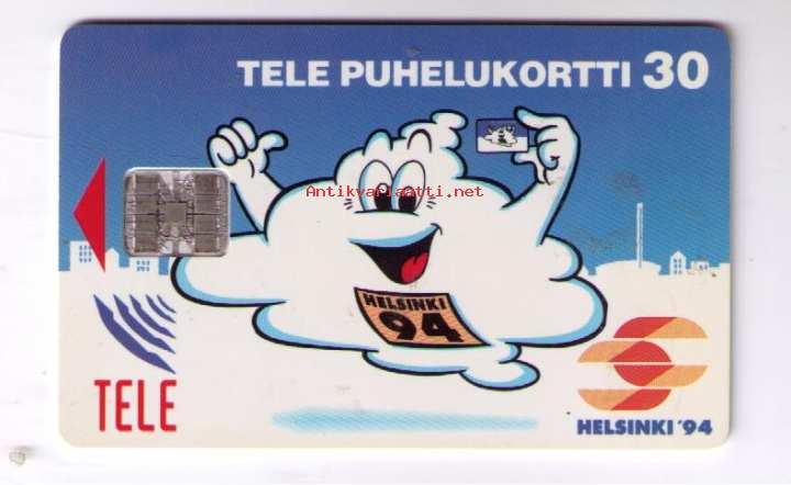 Puhelinkortti