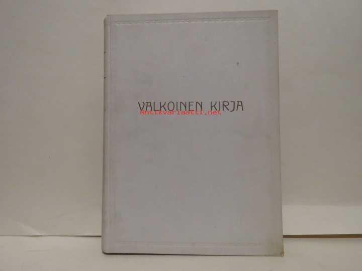 Valkoinen Kirja