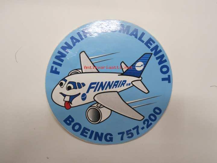 Finnair Lomalennot