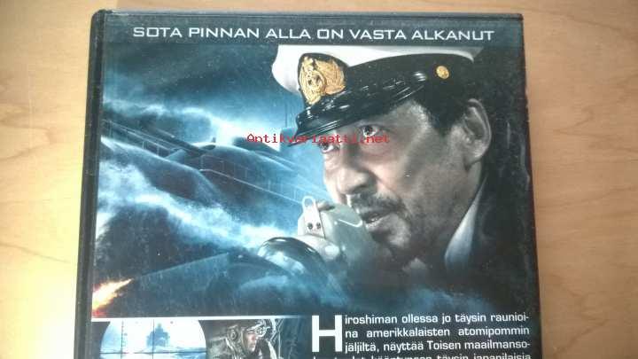 Sukellusvene Elokuva