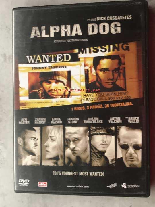 Alpha Elokuva