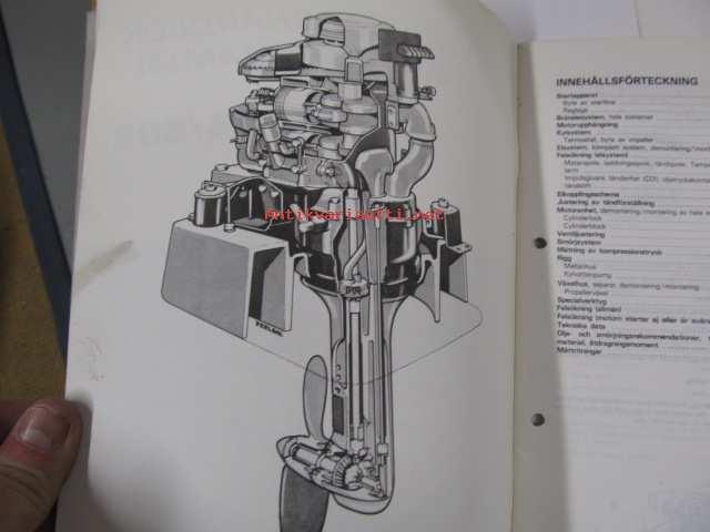 volvo penta mb2a 50s verkstadshandbook workshop manual. Black Bedroom Furniture Sets. Home Design Ideas