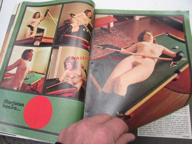 kalle porno seksi lehti