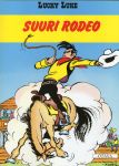 Lucky Luke - Suuri Rodeo