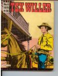 Tex Willer no 6 1979