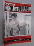 Jerry Cotton 1967 nr 3 Etumaksuna nikkeli�