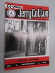 Jerry Cotton 1967 nr 4 Py�veli ylit�iss�