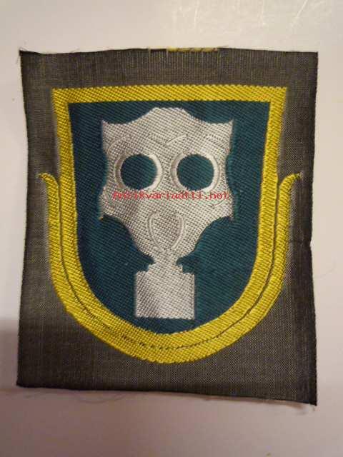 suojelumies armeija