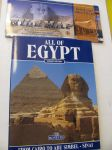 All of Egypt english edition+ Nile map