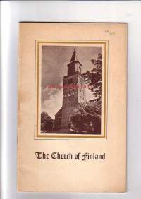 The Church of Finland