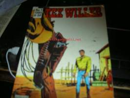 Tex Willer no 7 1984