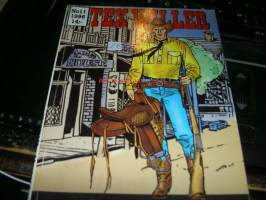 Tex Willer No 11 1996