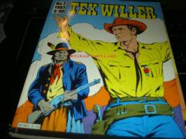 Tex Willer No 3 1983