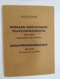 Pyöreän pöydän ritarit [lyhentäen suom. Marja Helanen