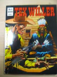 Tex Willer 2005 no 5
