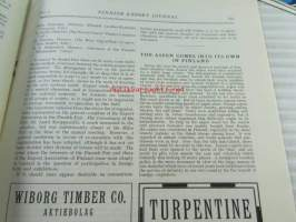 Finnish Export Journal 1924 nr 2